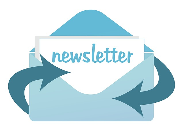 Newsletter article